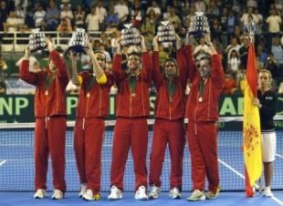 La Finale della Coppa Davis in diretta su SuperTennis