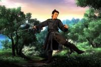 """Su Babel la prima serie tv cinese trasmessa in Italia: """"Il destino del maestro di spada"""""""
