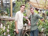 Giardinieri in affitto, dal 13 settembre su LEI