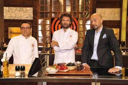 Masterchef Italia: grande attesa per la seconda puntata | Digitale terrestre: Dtti.it