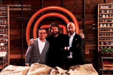 Masterchef Italia, il talent show culinario più famoso al mondo arriva su Cielo