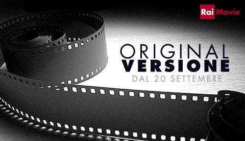 Su Rai Movie il cinema in lingua originale | Digitale terrestre: Dtti.it
