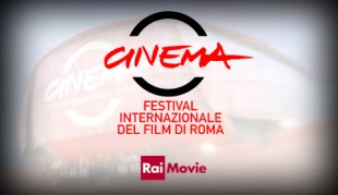 Rai Movie: la tv del Festival del cinema di Roma