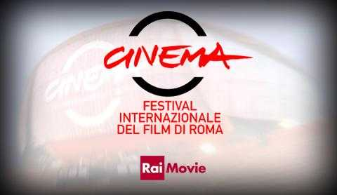 Rai Movie: la tv del Festival del cinema di Roma | Digitale terrestre: Dtti.it