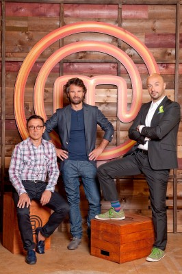 Masterchef, i concorrenti tra mistery box, invention test e pressure test