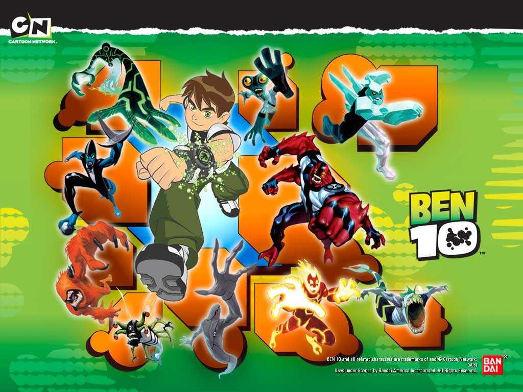 Ben 10 su Cartoon Network ora con nuovo game show live | Digitale terrestre: Dtti.it