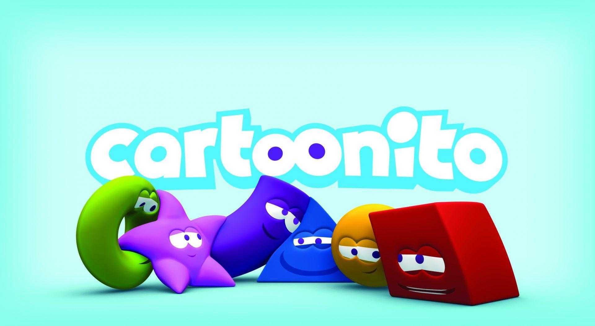 Auditel: Cartoonito è già il canale prescolare preferito dai bambini Italiani | Digitale terrestre: Dtti.it