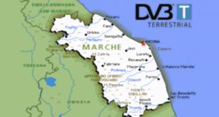 Canali invisibili, digitale terrestre contestato nelle Marche