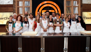 Sfide all'ultimo piatto per i concorrenti di MasterChef
