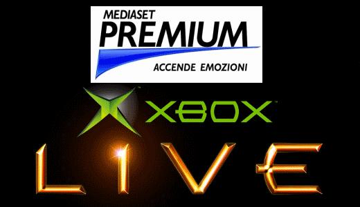 Mediaset Premium: partnership con Microsoft, sbarca su Xbox Live