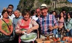 "Mengacci torna in ""Ricette di Famiglia"" | Digitale terrestre: Dtti.it"