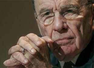 Murdoch accusato di pirateria tv, il magnate smentisce