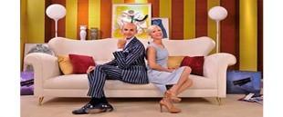 """""""Shopping Night"""" su Real Time la sfida con Carla Gozzi e Enzo Miccio"""
