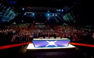 X Factor: al via domani, in HD su Sky Uno
