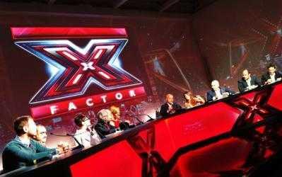 X Factor: al via domani, in HD su Sky Uno | Digitale terrestre: Dtti.it