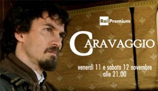 Rai Premium: due serate con il Caravaggio di Alessandro Boni