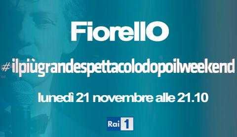 Rai 1: i Coldplay ospiti di Fiorello   Digitale terrestre: Dtti.it