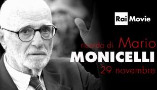Rai Movie ricorda Mario Monicelli