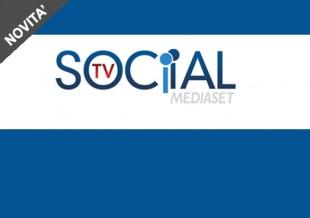 """Italia 2 lancia la """"Social tv"""" per condividere la visione su Facebook"""