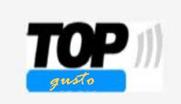 """Attivato nuovo canale in Lombardia: """"TOP Gusto""""   Digitale terrestre: Dtti.it"""
