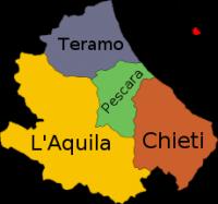 Lo Switch off in Abruzzo dovrebbe partire il 24 Maggio 2012