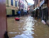 Oggi lo switch off dei comuni alluvionati della provincia di La Spezia