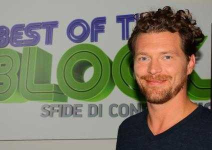 Best of Block: da Domenica su Cielo sfide di condominio con Marco Maccarini | Digitale terrestre: Dtti.it