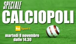 RaiSport 1: Speciale processo Calciopoli, diretta tv e streaming