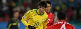 Gabon - Brasile: in differita questa sera su Premium Calcio