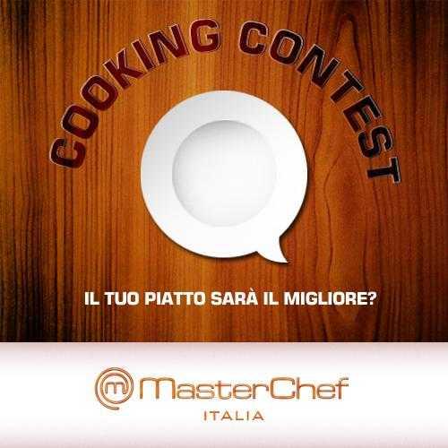 Cielo presenta il primo Cooking Contest online targato Masterchef | Digitale terrestre: Dtti.it