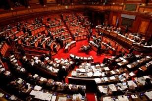 Senato: Adragna, sia gratuito accesso Parlamento a sistema tv universale