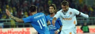 Serie A, dodicesima giornata: il programma di Mediaset premium