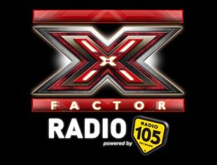 """Si accende oggi """"X Factor radio"""", web radio ufficiale del talent show"""