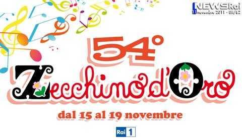 Rai 1: al via la 54a edizione dello Zecchino d'oro   Digitale terrestre: Dtti.it