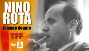 Rai 5: omaggio a Nino Rota nel centenario della nascita