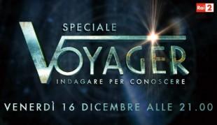 """Su Rai 2 una puntata speciale di Voyager: """"2012 Perchè il mondo non finirà"""""""