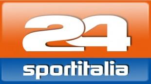SportItalia 24, ora anche sulle frequenze di Telecom Italia