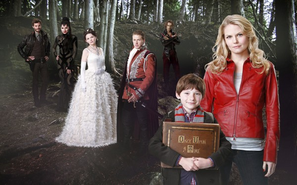 """Su FOX HD, a Natale anteprima della nuova serie dal creatore di Lost: """"C'era una volta"""""""
