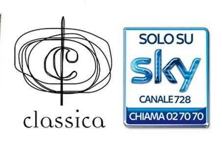 Classica: visione gratuita dal 7 al 14 Dicembre | Digitale terrestre: Dtti.it