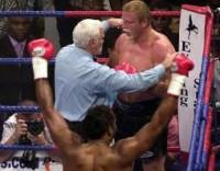 Da Lunedì torna la grande boxe su ESPN Classic