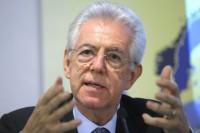 """Mario Monti ospite domenica a """"Che tempo che fa"""""""