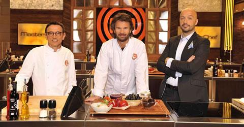 Su Cielo la seconda puntata speciale di Masterchef Italia | Digitale terrestre: Dtti.it