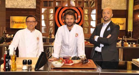 Masterchef Italia ritorna su Cielo con due puntate speciali | Digitale terrestre: Dtti.it
