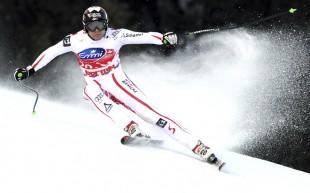 Sci Alpino: si riparte su Eurosport
