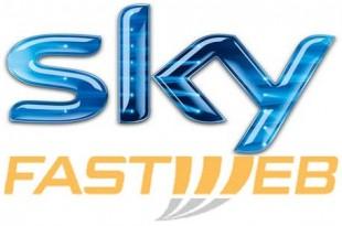Sky - Fastweb: nasce Home Pack Web