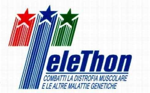 Rai: al via il 15 Dicembre la maratona Telethon 2011   Digitale terrestre: Dtti.it