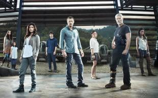 """Ultima puntata di """"Terranova"""" il 27 Dicembre su FOX"""