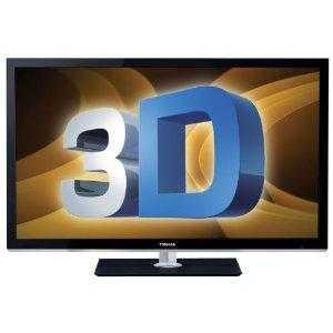 Sarà presentata al CES 2012 la tv 3D senza occhiali | Digitale terrestre: Dtti.it