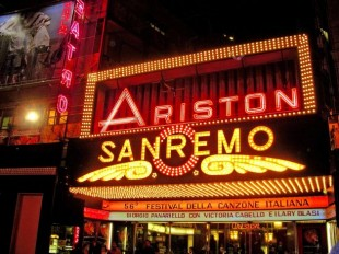 Presentati i 14 artisti in gara a Sanremo 2012