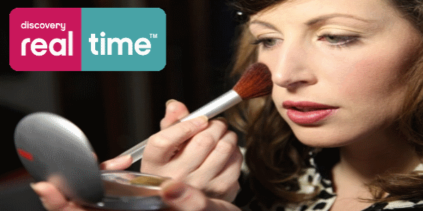 "Da Febbraio su Real Time arriva ""Clio Makeup"" 